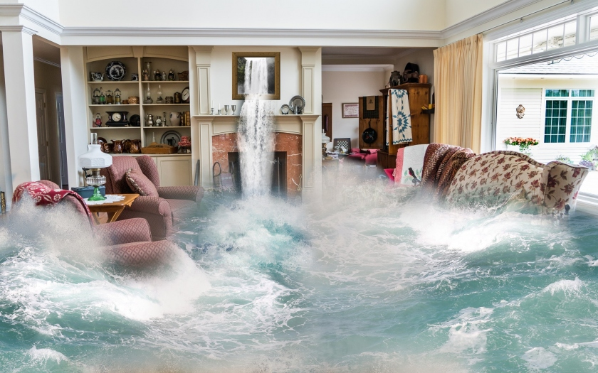 Easy Ways To Protect Your Home From Flooding This Winter
